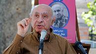 جمالزاده پدر داستان کوتاه ایران بود
