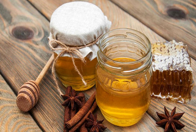 معجزه مخلوط دارچین، عسل و لیمو