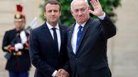 ترور دانشمندان ایرانی با اسراییل، گروگانگیری با فرانسه