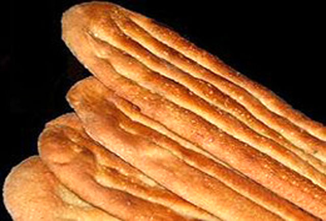 كاهش 35درصدی مصرف آرد در شهرستان گناباد