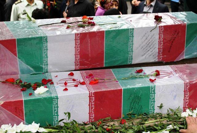محدودیت ترافیکی در مراسم تشییع شهدای گمنام در شیراز