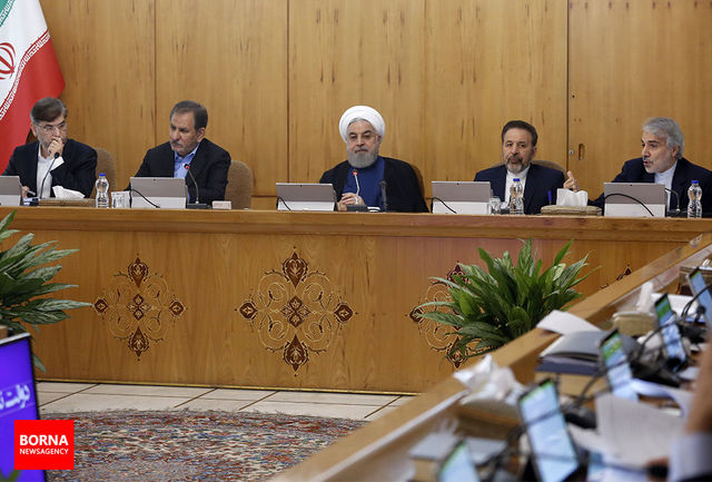 موافقت هیئت وزیران با ایجاد یک شهرستان در استان فارس