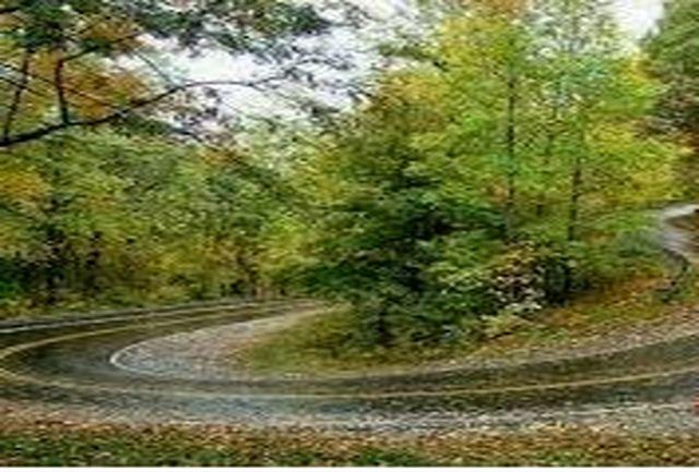 ضرورت تبدیل جاده خلخال- اسالم به جاده اصلی گردشگری