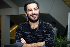نوید محمدزاده، بازیگری که بهروز وثوقی او را عاشق بازیگری کرد
