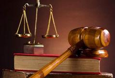 دو واحد متخلف و آلاینده به مراجع قضائی معرفی شدند