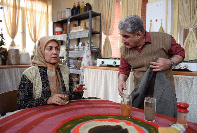 زعفرانی از 29 اسفند مهمان تلویزیون می شود