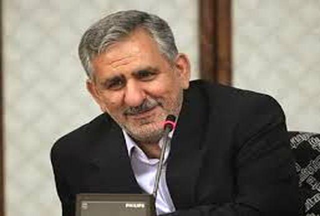 نخستین باند پروازی تمام بتنی کشور در تبریز افتتاح شد