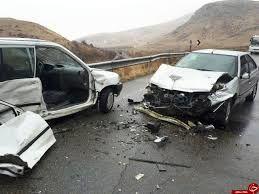 واژگونی خودروی پراید در چهارمحال و بختیاری کشته بر جای گذاشت
