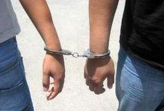 موبایل قاپ روانه زندان شد