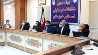 مجوز پذیرش ۵ هزار دانشجوی جدید برای دانشگاه فرهنگیان خوزستان صادر شد