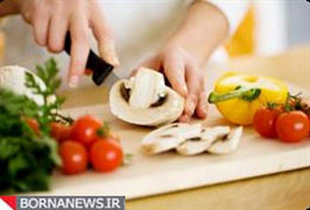 تجربه شیرین تر نوروز با تغذیه سالم