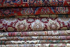 صادرات 60 درصدی فرش دستباف استان