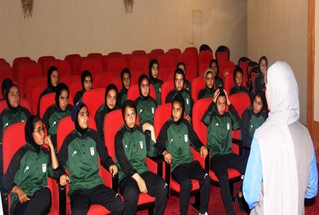مسابقات مقدماتی قهرمانی زیر 16 سال آسیا؛ برگزاری نشست فنی پیش از دیدار برابر تاجیکستان