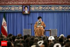 وحشت در دانشگاه تهران!