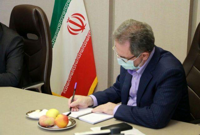 انتخابات شوراهای اسلامی تحقق حاکمیت مردم و تجلی اراده عمومی است