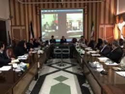 چهارمین جلسه ستاد ساماندهی جوانان استان به ریاست استاندار  برگزار شد