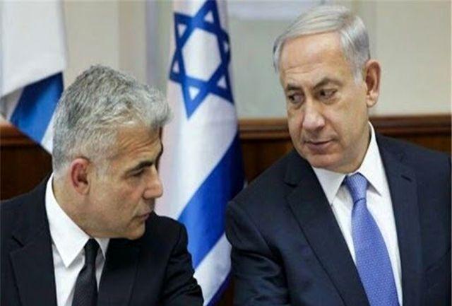 نتانیاهو بعد از ۱۲ سال ضربه فنی شد