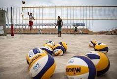 ۴ بازیکن خوزستانی به اردوی تیم ملی زیر ۱۹ سال والیبال ساحلی دعوت شدند/ ۲ خوزستانی در کادر فنی