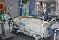 پذیرش 56 بیمار جدید با علایم کرونا در قزوین در 24 ساعت گذشته