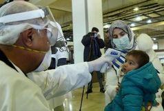 بستری 89 بیمار جدید در 24 ساعت گذشته/کاهش آمار فوتی ها