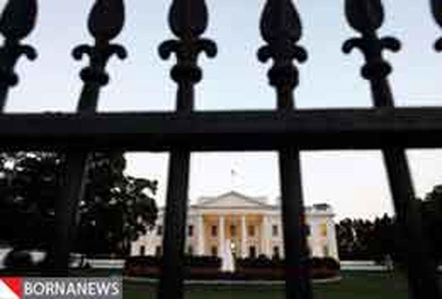 مرد بی خانمانی که به کاخ سفید حمله کرد+ عکس