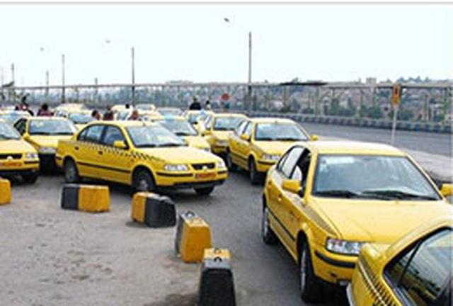 نیمی از تاکسیهای کرج فرسودهاند/ ورود اتوبوسهای جدید تا پایان