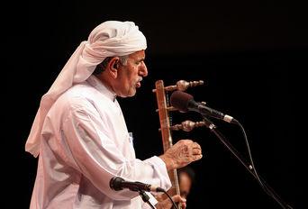 شب موسیقی سیستان و بلوچستان-جشنواره موسیقی فجر