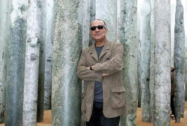 نمایش ۷ فیلم از عبارس کیارستمی در موزه هنرهای معاصر تهران