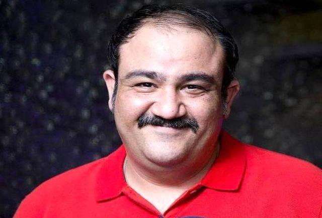مهران غفوریان  برای شبکه نمایش خانگی سریال میسازد