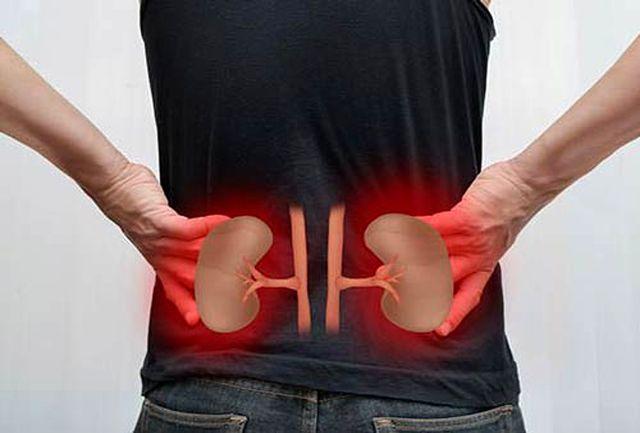 این علائم در بدن خبر از بیماری کلیوی می دهد