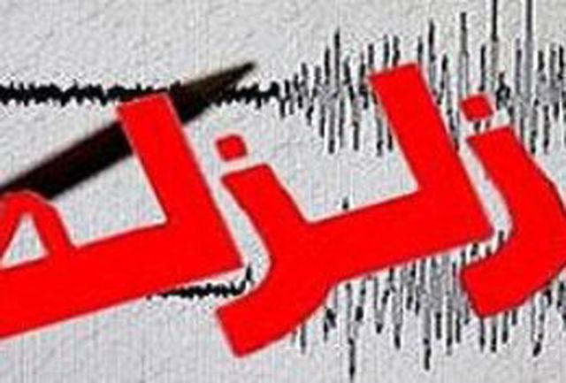 زلزله سپیدان فارس را باز هم لرزاند