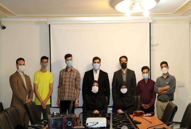 ضرورت توسعه ارتباطات و اطلاعرسانی در سازمانهای مردمنهاد جوان استان همدان