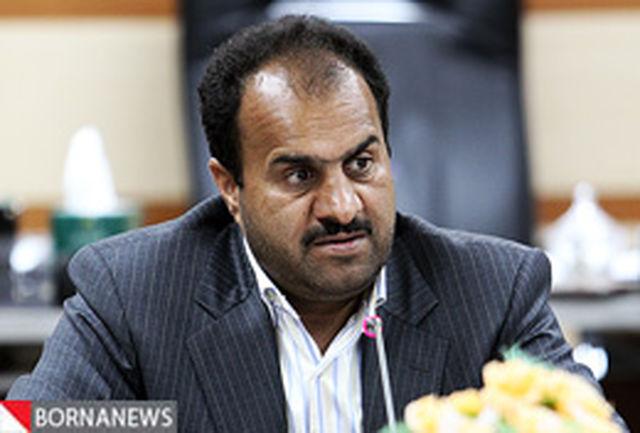 اتمام تدوین برنامه پنجم توسعه استان قزوین تا پایان شهریور