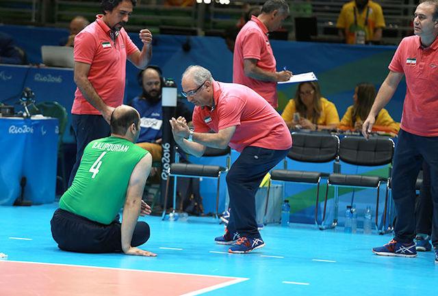 آلبوم قهرمانیهای والیبال نشسته ایران با قهرمانی لیگ جهانی کامل میشود