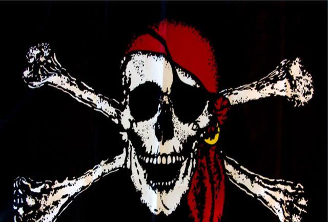 ماجرای جالب زنی که برای انتقام خون همسرش دزد دریایی شد!