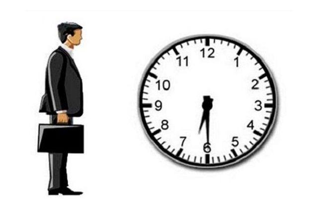 تغییر ساعت کاری ادارات بوشهر از ۱۵ شهریور
