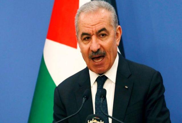 واکنش رام الله به اظهارات سفیر آمریکا علیه «محمود عباس»