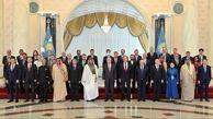 دستیار وزیر خارجه اتحاد با طرفهای ثالث برای حل و فصل اختلافات منطقه ای را رد کرد