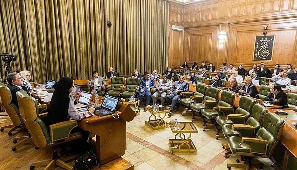 جزئیات طرح تشویق گزارشگران تخلفات در شهرداری تهران به تصویب رسید