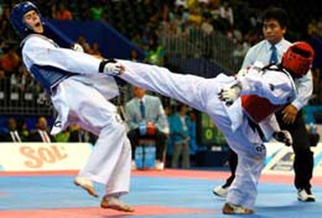 ایران با دو طلا به مقام سوم مسابقات جهانی پاراتکواندو دست یافت