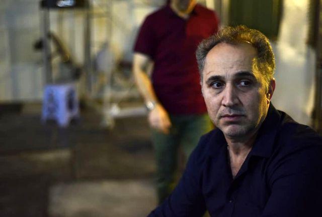 حسین تبریزی با «گذر لوطی هاشم» در شهرزاد