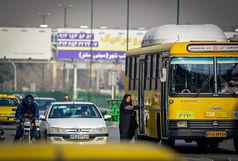 ناوگان اتوبوسرانی تبریز با تمامی ظرفیت فعالیت می کند