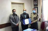 فدراسیون ووشو و نیروهای مسلح تفاهمنامه همکاری امضا میکنند