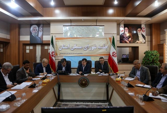 پنج هزار واحد مسکن مهر در هرمزگان تا هفته دولت افتتاح می شود