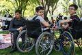 25 هزار و 460 معلول تحت پوشش خدمات بهزیستی استان قزوین قرار دارند