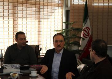 گردشگری رویداد محور در تهران مورد توجه قرار گیرد