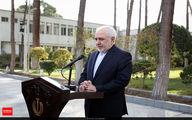 واکنش بورل و ظریف به اظهارات نخست وزیر اسلوونی درباره ایران