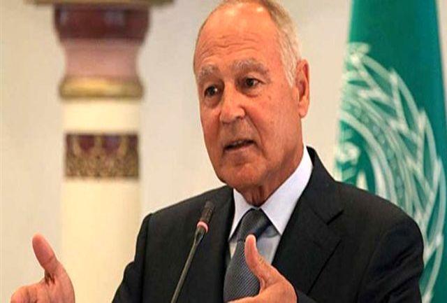 ایران باید در سیاست خود نسبت به جهان عرب بازنگری کند