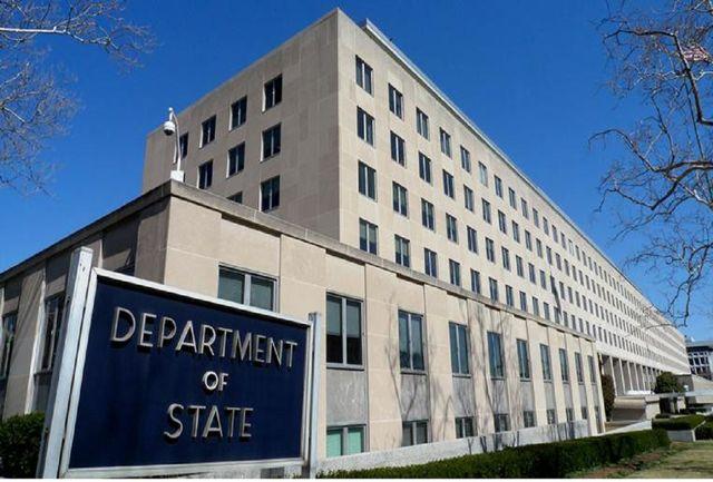 ادعای وزارت خارجه آمریکا درباره پوتین