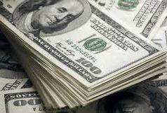 افزایش نرخ مبادله ای دلار/ یورو هم افزایش یافت